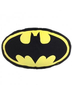 Cojín Batman Logo 50 cm DC Comics