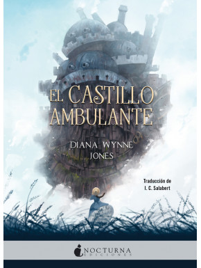 Libro El Castillo Ambulante