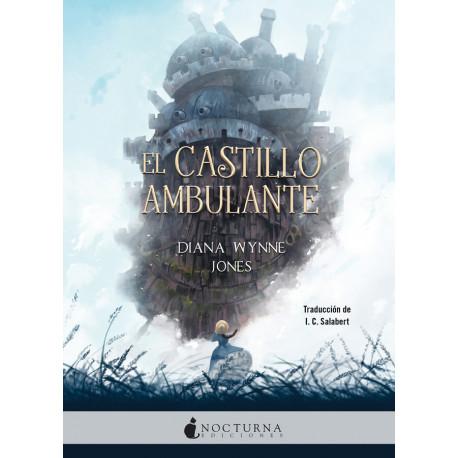Libro El Castillo Ambulante