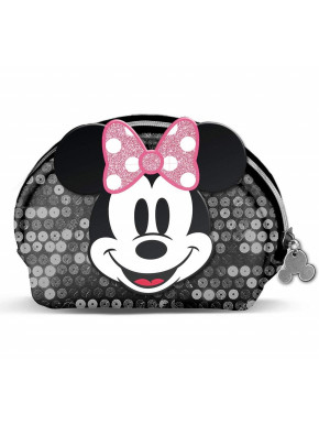 Cartera Monedero Minnie Mouse Disney Shy