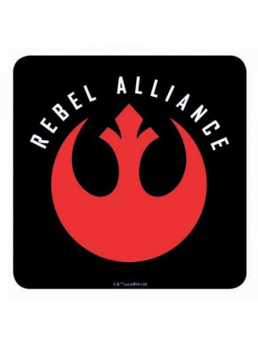 Star Wars Posavasos Rebel Alliance Caja (6)