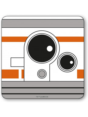 Star Wars Posavasos BB-8