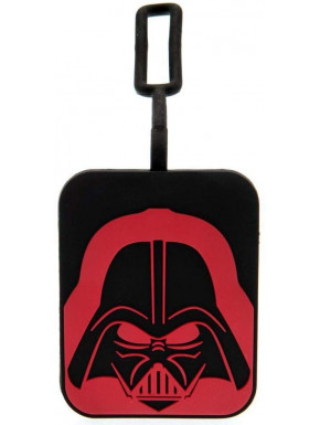 Identificador Equipaje Star Wars Darth Vader Red