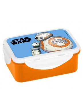 Star Wars IX Fiambrera BB-8