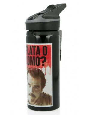 Botella Narcos