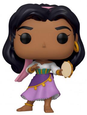 Funko Pop! Esmeralda El Jorobado de Notre Dame Disney
