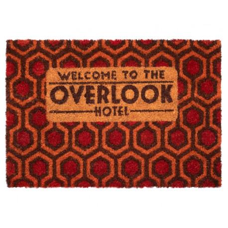 Felpudo El Resplandor Hotel Overlook Floor