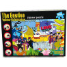 Puzzle The Beatles Yellow Submarine