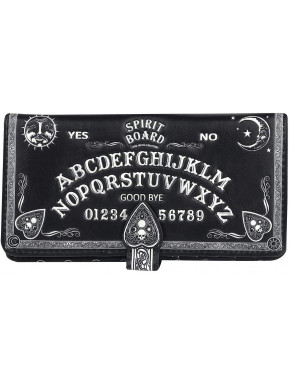 Cartera Monedero Ouija