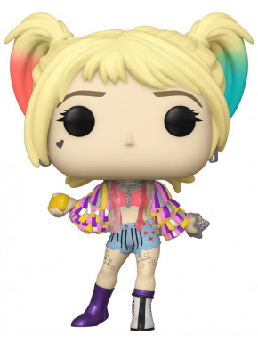 Funko Pop! Harley Quinn Birds of Prey