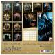 Calendario pared 2020 Harry Potter 30x30
