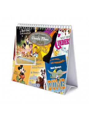 Calendario de Mesa 2020 Disney Classic