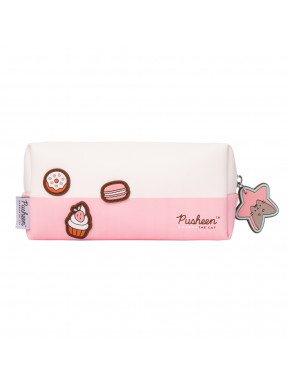 Estuche Neceser Pusheen Rose Collection