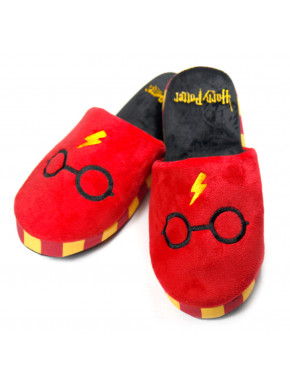 Zapatillas Harry Potter Gafas