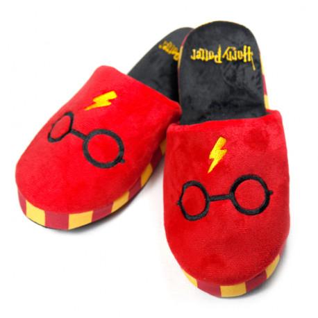 Zapatillas Harry Potter Gafas
