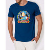 Camiseta Suppaman Dr Slump
