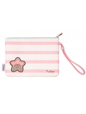 Bolso de mano Pusheen Rose Collection