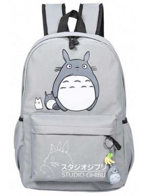 Mochila Totoro Studio Ghibli