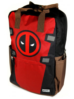 Mochila Loungefly Deadpool Marvel