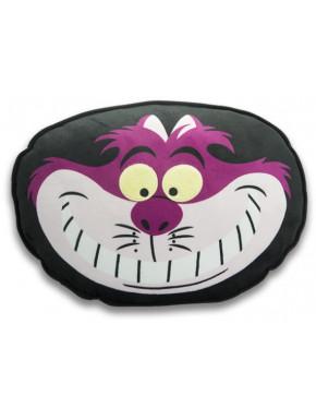 Cojín Cheshire Alicia en el País de las Maravillas Disney