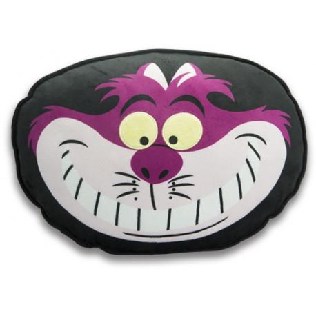Cojín de Cheshire Alicia en el País de las Maravillas Disney