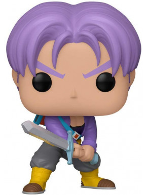Funko Pop! Trunks Dragon Ball Z