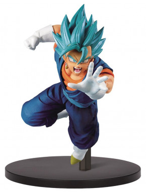 Figura Dragon Ball GT Super Saiyan God Super Saiyan Vegito Banpresto