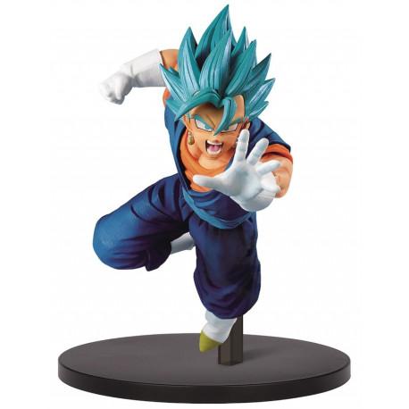 Figura Dragon Ball GT Super Saiyan God Super Saiyan Vegito Banpresto