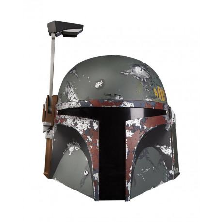 Star Wars Black Series Casco Electrónico Premium Boba Fett