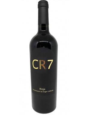 Vino de Rioja CR7