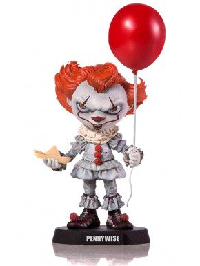 Figura Minico Pennywise IT
