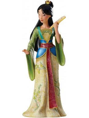 Figura Mulán Disney 18 cm