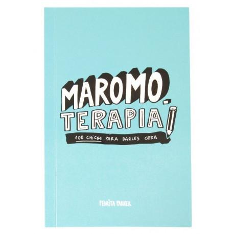 Libro Maromoterapia