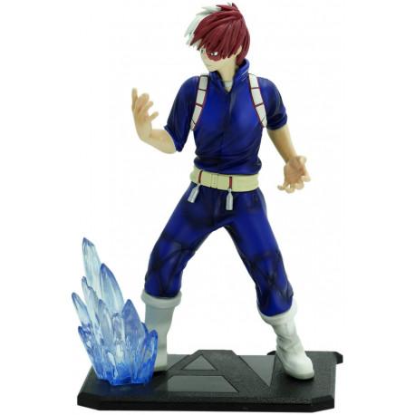 Figura Shoto Todoroki My Hero Academy 17 cm