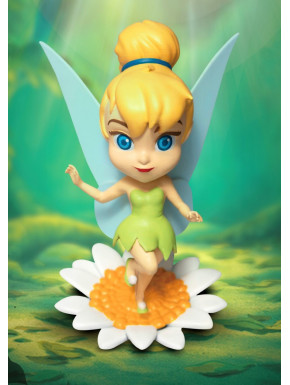 Disney Best Friends Figura Mini Egg Attack Tinkerbell 8 cm