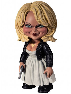 Figura La novia de Chucky MDS Tiffany 15 cm