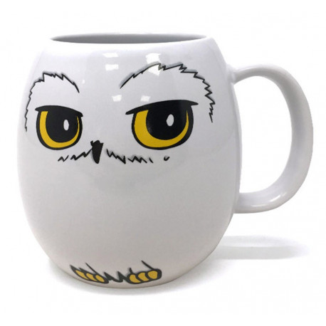 Taza Hedwig Harry Potter