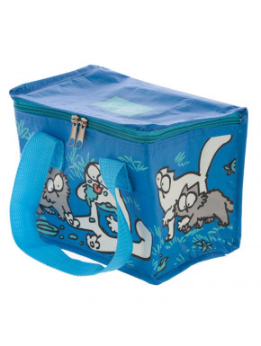 Bolsa Refrigerante Gato Simon's Cat