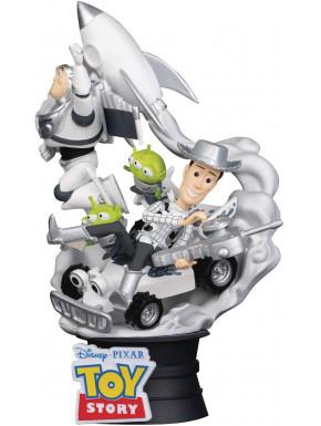 Figura Diorama Toy Story Disney