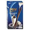 Pejoy Cookies & Cream Glico Snack Tailandés