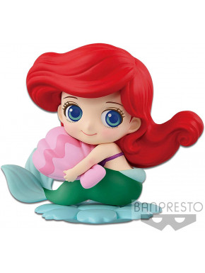 Figura Ariel La Sirenita Disney Banpresto