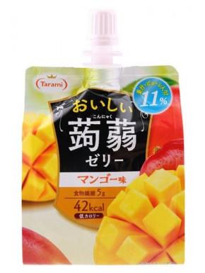 Bebida de gelatina Mango Tarami