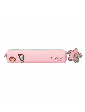 Estuche Mini Pusheen Rose Collection