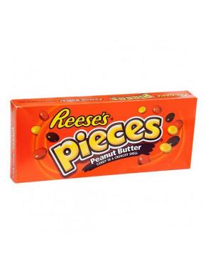 Reese's Pieces Mantequilla de Cacahuete Caja