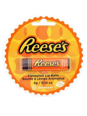 Reese's Bálsamo Labial de Mantequilla de Cacahuete y Chocolate