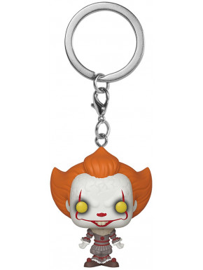 Llavero mini Funko Pop! Pennywise It 2