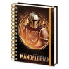 Libreta A5 The Mandalorian Star Wars