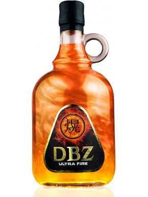 Licor Ultrafire Dragon Ball Z