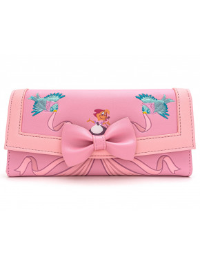Cartera Loungefly Cenicienta Disney