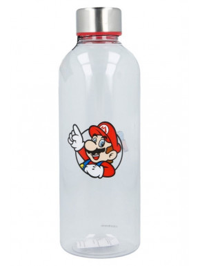 Botella Super Mario